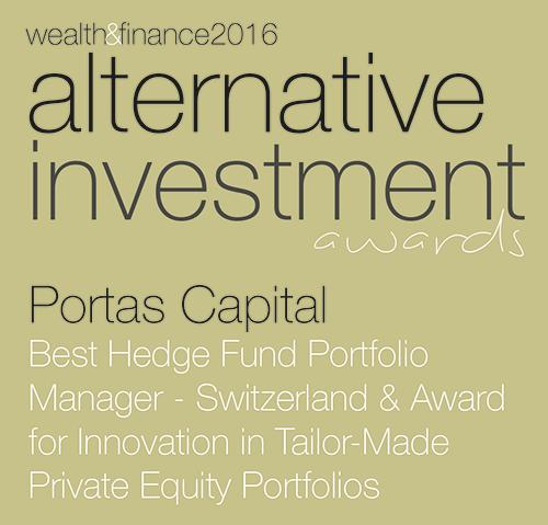 Portas capital ag - Family office vs hedge fund ...