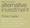 Alternative Investment Awards Sieger 2016