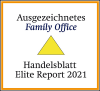 Awarded Family Office