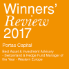 Winners Review